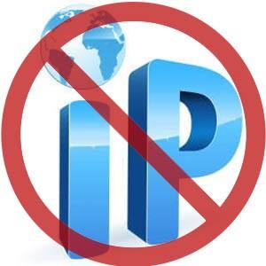 Ограничение доступа к админ-панели по ip-адресу